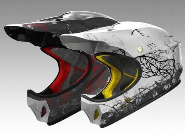 fahrradhelm alpina evolution 2 0 enduro crosshelm. Black Bedroom Furniture Sets. Home Design Ideas