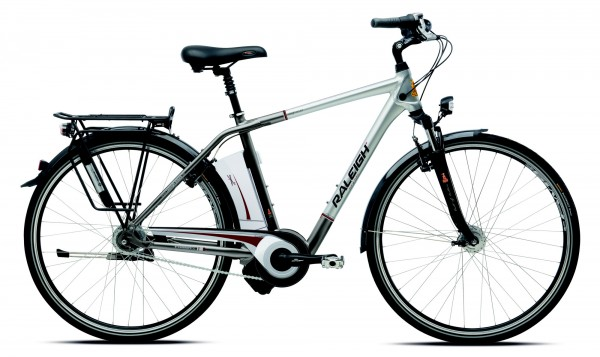 elektrorad e bike raleigh impulse 28 herren r cktritt. Black Bedroom Furniture Sets. Home Design Ideas