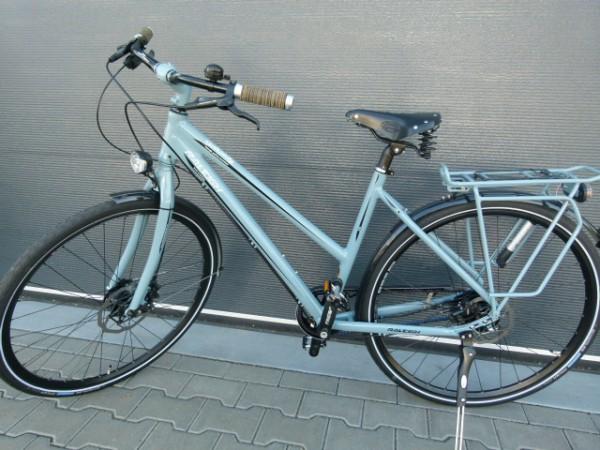 Cityrad-Raleigh-GATSBY-PREMIUM-11G-Alfine-RIEMENANTRIEB-Trapez-45