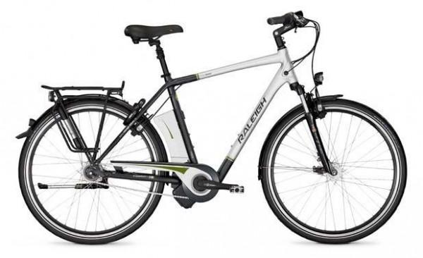 e bike raleigh dover xxl impulse 8g 15ah 2012 ebay. Black Bedroom Furniture Sets. Home Design Ideas