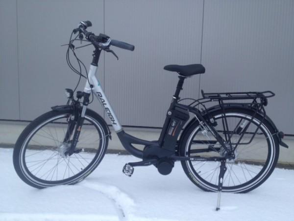 e bike raleigh impulse xxl 8g 15ah 2012 wave bis 170 kg zugelassen ebay. Black Bedroom Furniture Sets. Home Design Ideas