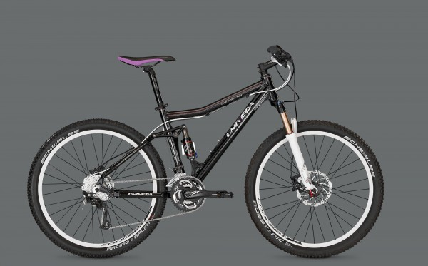 univega mountainbike sl 5 sky 30g 2012 damen mountainbike ebay. Black Bedroom Furniture Sets. Home Design Ideas