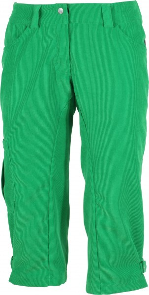 ZIENER-CATINKA-X-Function-Lady-pants-3-4-Bikehose-CORD-Radhose-LEGER
