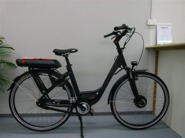 e bike winora c1 agt 396 wh 28 7 g rt 13 36v mionic. Black Bedroom Furniture Sets. Home Design Ideas
