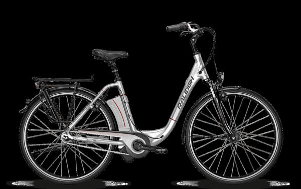 e bike raleigh dover impulse 7r hs 7g 28 11ah 36v 250w. Black Bedroom Furniture Sets. Home Design Ideas