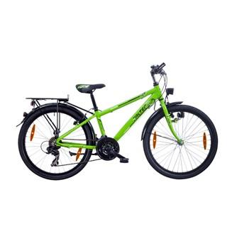 Jugendrad-Falter-FX-421-21G-24-RH-34-cm-Diamant-in-schwarz-oder-gruen-2014