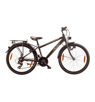 Jugendrad-Falter-FX-421-21G-24-RH-34-cm-Diamant-in-schwarz-oder-gruen-Modell-201