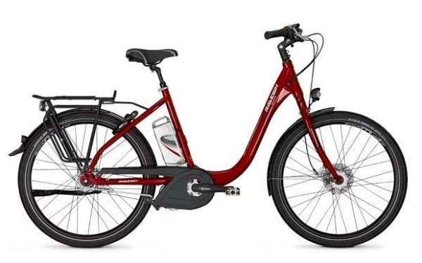 e bike raleigh leeds roller 8g 8ah elektrorad pansonic. Black Bedroom Furniture Sets. Home Design Ideas