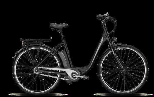 e bike raleigh leeds impulse r lite hs 8g 28 11 6ah 36v. Black Bedroom Furniture Sets. Home Design Ideas
