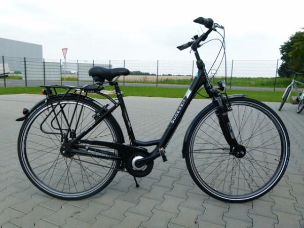 Cityrad GUDEREIT Comfort 8.0 8 G Einrohr Rh 48 cm
