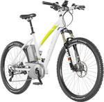 """E-Bike Flyer RS XT SE 27,5"""" Next Generation 36 Volt 15 Ah Trapez Rahmen Gr. M"""